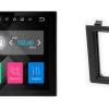 SAAB 9-3 autoradio met navigatie Android 7.1