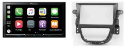 Carplay & Android incl DAB+ Pioneer autoradio navigatie OPEL Mokka