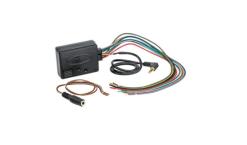 Stuurwielbedieningsinterface Adapter Universal US modellen
